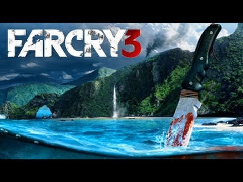 Far Cry 3 - Let´s Play - Pc - Deepthroat Here We Come - Part 38 video
