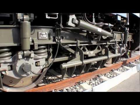 INNOTRANS - Züge der Zukunft - Internationale Fachmesse für Verkehrstechnik Berlin 2012
