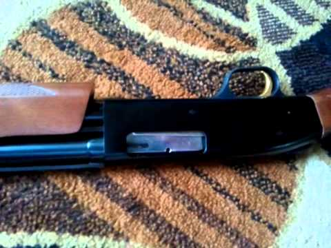 Review of Mossberg 500 20 gauge shotgun A great value for home defense
