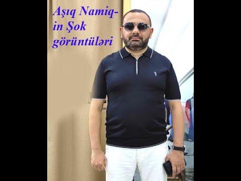 Nişanlı qız aşıq Namiqə eşq elan etdi! Gülə-Gülə Space TV Gizli Kamera
