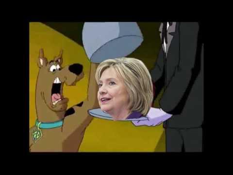 Green screen experiment- Scooby Doo thumbnail