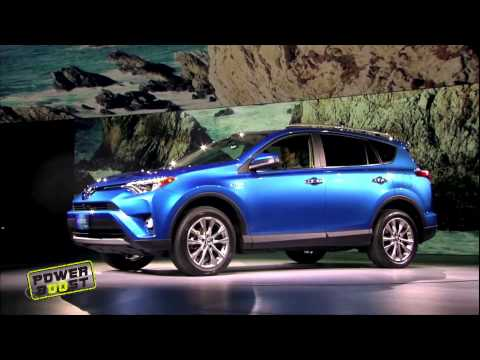 A drone as a sheepdog, Toyota's RAV4 and the Italian Market (PowerBoost 14 - 11/05/2015)