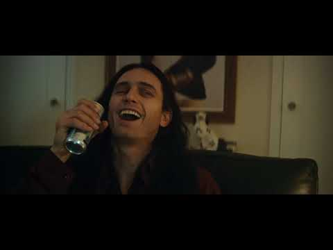 2018 金馬奇幻影展 Golden Horse Fantastic Film Festival | 大災難家 The Disaster Artist