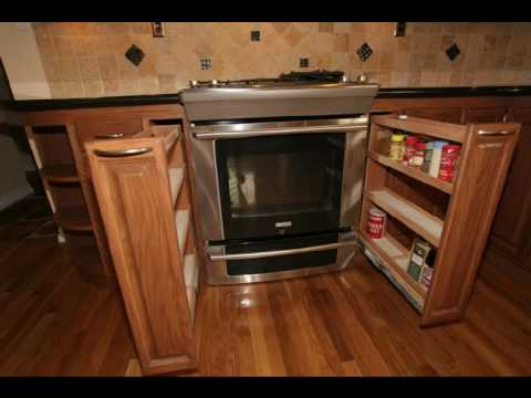 Cocina de encino youtube - Papel de vinilo para cocinas ...