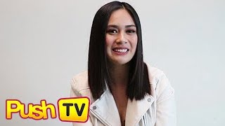 Push Exclusive: Yen Santos takes the 'Would You Rather' challenge