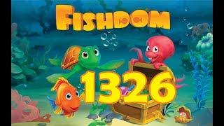 Fishdom 1326