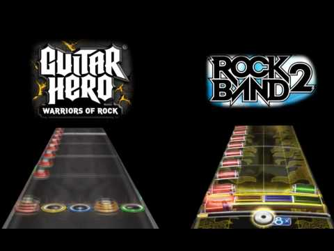 Rock Band 2 На Андроид