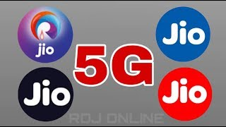 5g launching date in India, 5g mobile launch in India 2019.