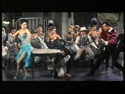 Thumbnail of video Cyd Charisse in 'Meet me in Las Vegas'