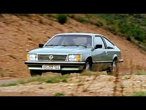 Kult-Cars: Der Opel Monza