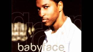 Watch Babyface Tonight Its Goin Down video