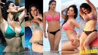 WoW ! Sunny Leone To Sport 27 Bikinis In Mastizaade | Checkout