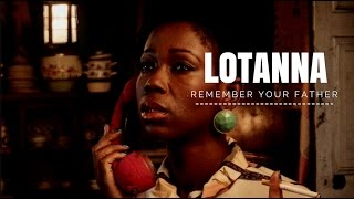 The Screening Room with Adenike: Lotanna Nigerian Movie Review