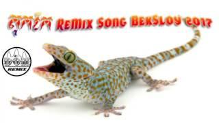 """"""" សំឡេងតុកកែ """" REMix Club Song Khmer Mix Meoldy BekSloy 2017 By Mrr Kday Ft Mee Dom REmix"""