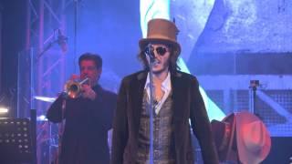 ZUCCHERO - PER COLPA DI CHI + DIAVOLO IN ME Feat. SUGARLIVE BAND TRIBUTO A ZUCCHERO