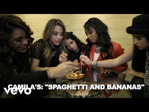 Fifth Harmony - Better Together: The Food Challenge (VEVO LIFT)