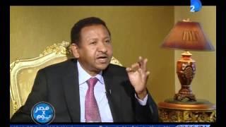 مصر فى يوم| مصطفى عثمان طه السودان لم يعلن انحيازه للاخوان المسلمين