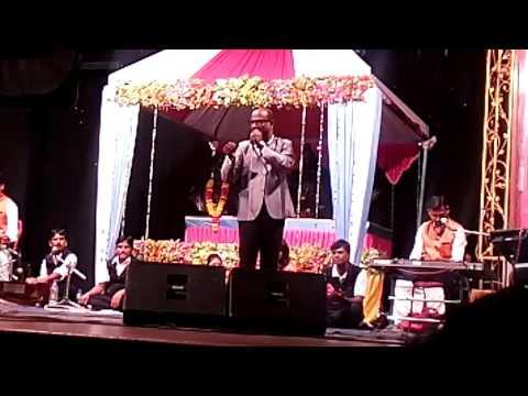 KABIRA SONG SING BY ANIRUDDHA WANKAR IN GHATKOPAR