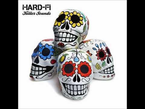 Hard-fi - Stop