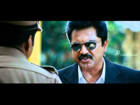 Christian Brothers Malayalam Movie | Malayalam Movie | Sarath Kumar Meets Mohanlal In Jail | Hd video