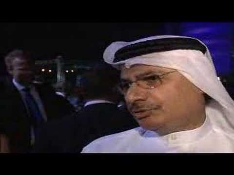 Emirates NBD at WTTC 2008 @ WTTC 2008