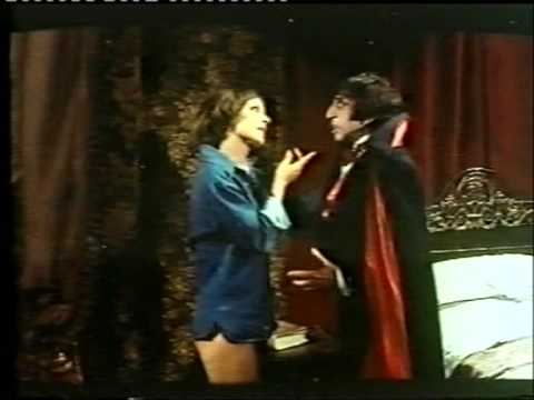 Thumbnail of video EL POBRECITO DRACULIN (Juan Fortuny) - 1977 -Trailer de video antiguo-