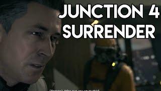 Quantum Break - Junction 4 - Surrender