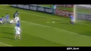 أجمل أهداف اللاعب الإيطالي روبيرتو باجيو