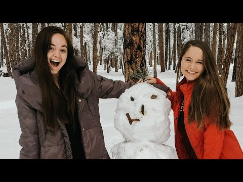 The Sibling TAG! | Kylie & Chelsea Crockett