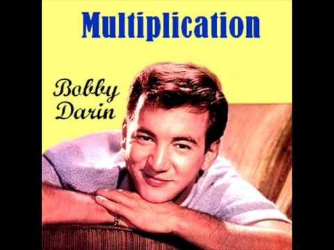 Bobby Darin - Multiplication