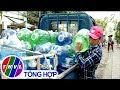 Mặn xâm nhập đột ngột, người dân Vũng Liêm thiếu nước ngọt sinh hoạt thumbnail