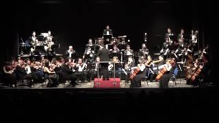 Sinfonia n. 5 - IV mov.