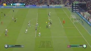 Vfo J3 - Tres Sesenta FC vs Game Over VLS