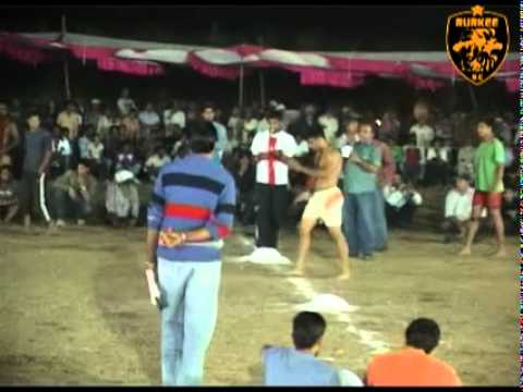 KABADDI CUP FINAL RURKEE V KHERAWAL (20TH RURKEE CUP)