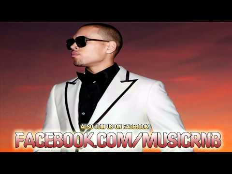 Chris Brown - Turn Up The Music [NEW SONG 2012]