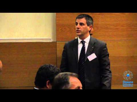 Ocean's Challenges and Opportunities - Porto 2013 - Promo