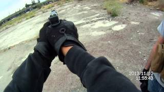 (airsoft) WE G35