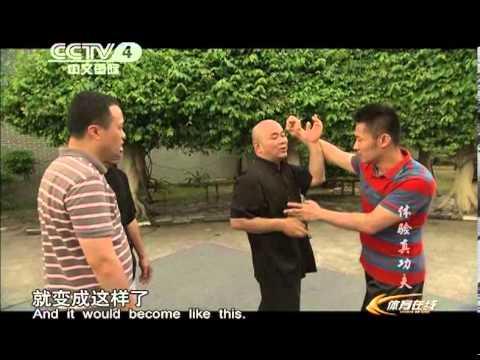 Experiencing Real Kung Fu: Wing Chun