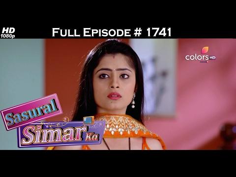 Sasural Simar Ka - 15th February 2017 - ससुराल सिमर का - Full Episode (HD) thumbnail