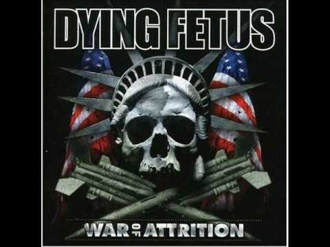 Dying Fetus - Homicidal Retribution