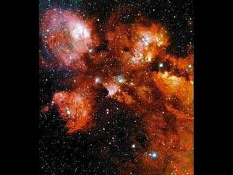 Tour of our galaxy's visible nebulae