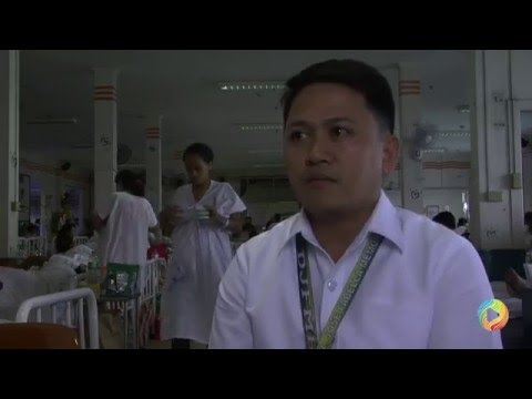 Fabella - The busiest maternity ward on the planet - Full Interview