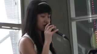 "RUMAH BINTANG ""I Wanna Be With You"" Candy Mandarin Version By : Crysta"