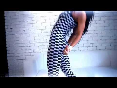 Sonya Dance   BlackWhite  Cassie   ME  U   Trendsetter remix)