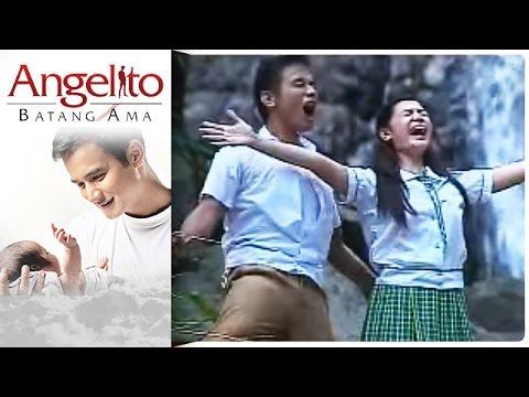Angelito, Official Soundtrack - Ika'y Mahal Pa Rin by Jovit Baldivino