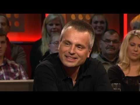 Joris Luyendijk over de bankierswereld (De Wereld Draait Door 25 november 2011)