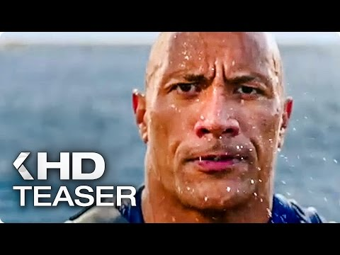 BAYWATCH Trailer Teaser (2017)