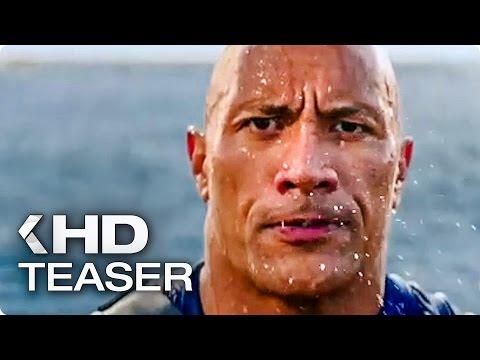 BAYWATCH Trailer Teaser (2017)