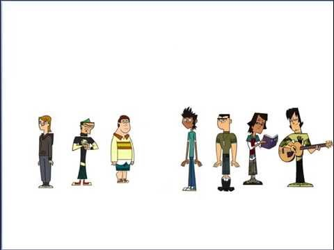 Total Drama All Seasons Total Drama Season 5