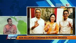 Benarkah Titiek Soeharto Dukung Anies-Sandi?